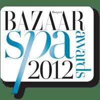 Harper's Bazzar Spa Awards 2012