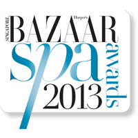 Harper's Bazaar Spa Awards 2013