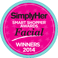 Simply Her Smart Shopper Awards 2014