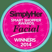 Simply Her Smart Shopper Awards 2014
