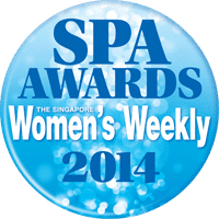 Women's Weekly Spa Awards 2014