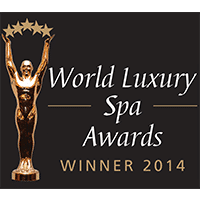 World Luxury Spa Awards 2014