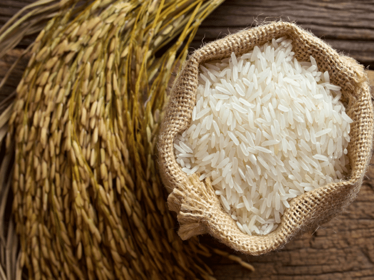 The Value of Rice in Japan