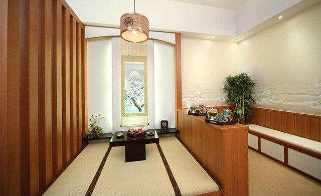 Tatami Zen Lounge