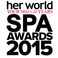Her World Spa Awards 2015