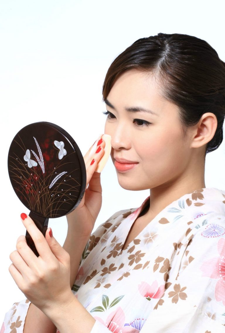 The Japanese Secret To Inside-Out Beauty Workshop