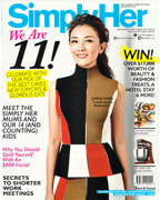 Simply Her Press Cover