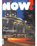 SGNOW Press Cover
