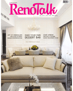 Renotalk Press Cover