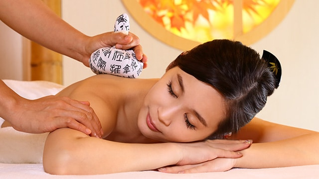 Zen Candle Therapy Massage