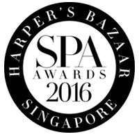 Harper's Bazzar Spa Awards 2016