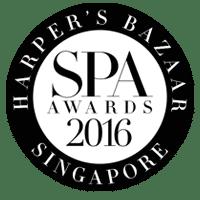 Harper's Bazzar Spa Awards 2016