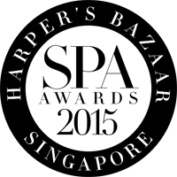 Harper's Bazzar Spa Awards 2015