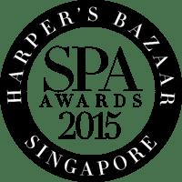 Harper's Bazzar Spa Awards 2015