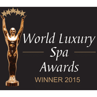 World Luxury Spa Awards 2015