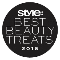 Style Best Beauty Treats 2016