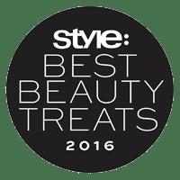 Style Best Beauty Treats 2016