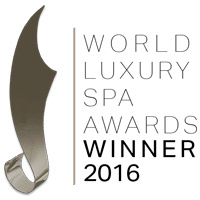 World Luxury Spa Awards 2016