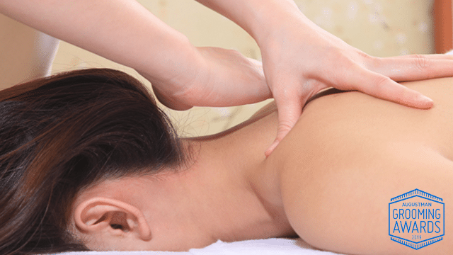 Ikeda Spa - Anma Deep Tissue Massage