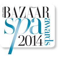 Harper Bazaar's Spa Awards 2014