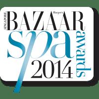 Harper Bazaar's Spa Awards 2014