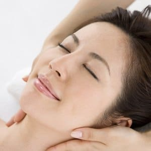 Japanese Anti Aging Facial Trial