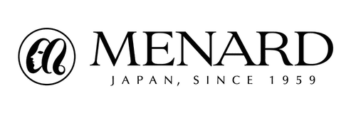 anti-aging facial - menard logo