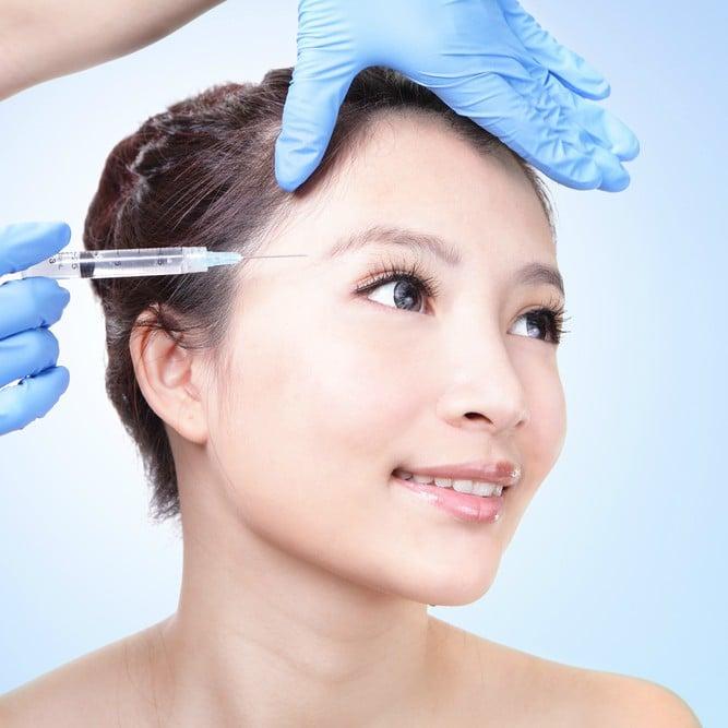 Eye Care: The Alternative to Botox around the eyes
