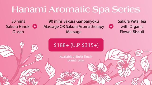 spa deals singapore- Sakura BT Package 640 x 360
