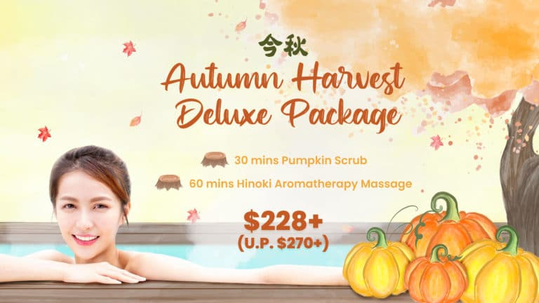 spa deals singapore - bukit timah spa promotion - 228 package