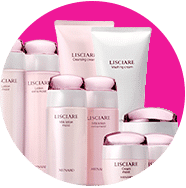 facial promotion - facial singapore - liscaire products