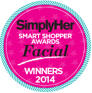 facial promotion - facial singapore - simply her