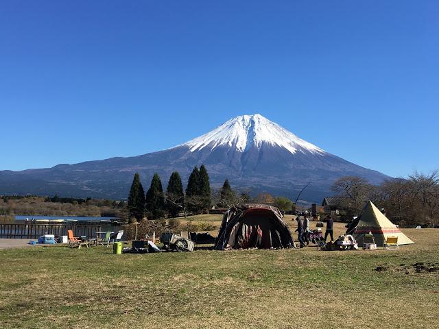 Japan during Spring blog