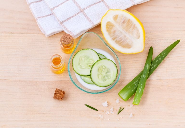 Easy DIY Skincare Recipes From Your Own Kitchen