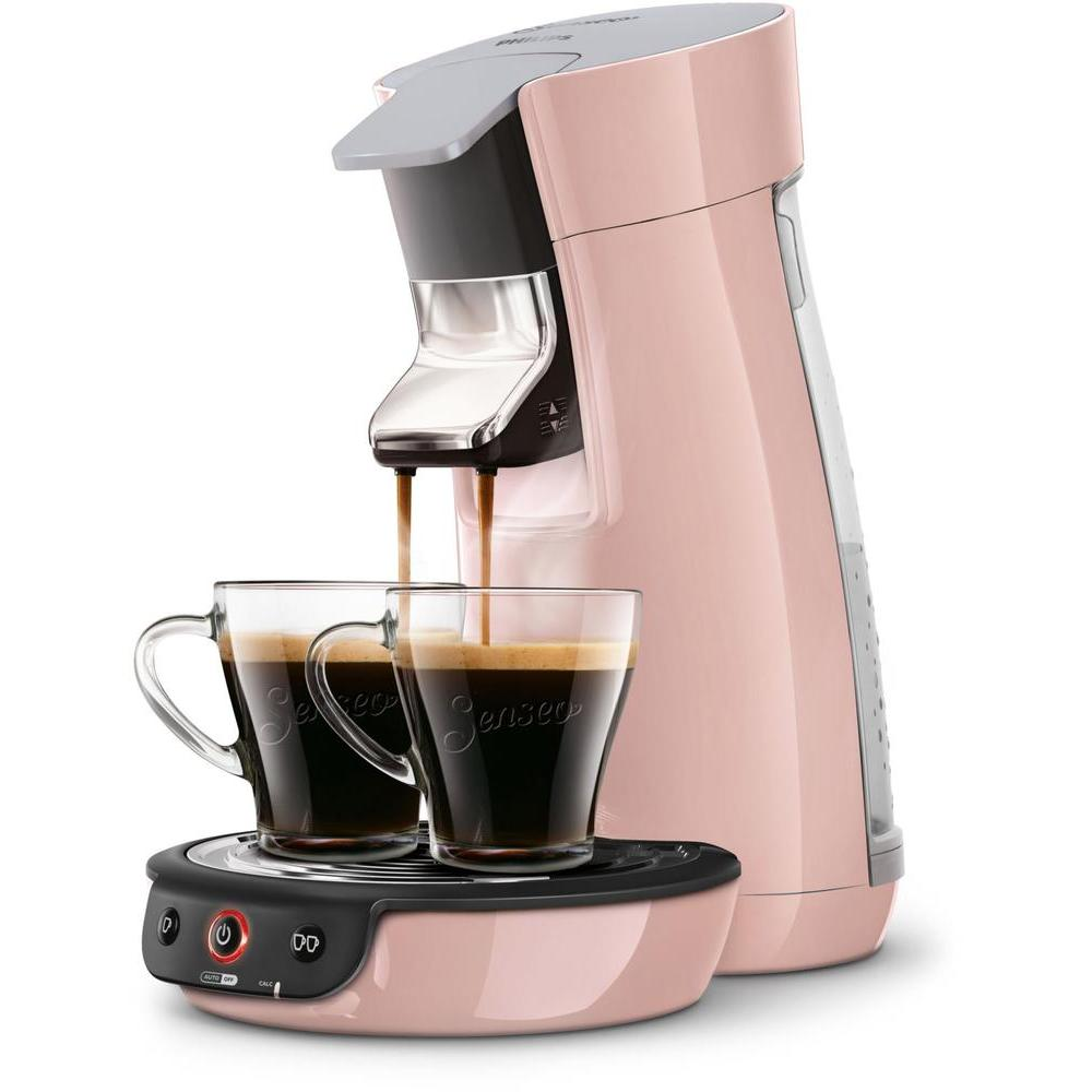pink coffee machine christmas gift