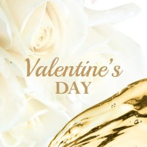 Spa Promotion - Rejoice In Everlasting Love With A White Valentine Spa