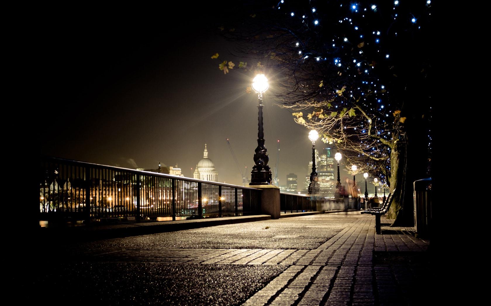 valentine special - take a stroll