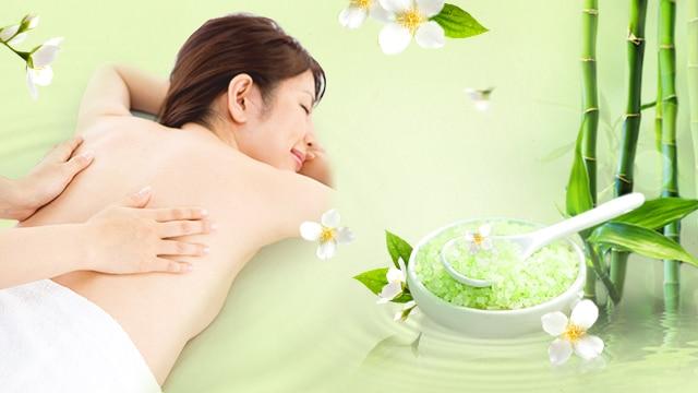 ikebana flower ritual promo