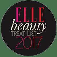Elle Beauty Treat List 2017