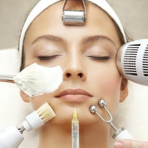 Facial Care Tips: 3 Most Effective Aesthetic Technologies