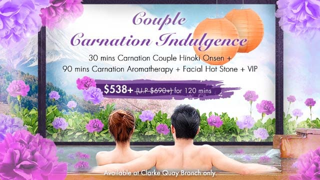 mother's day spa promotion 2019