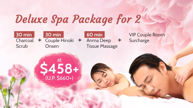 mother's day spa gift 2020 - ikeda spa