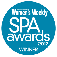 Singapore Women's Weekly Spa Awards 2017