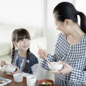 Food Tip: Why Do Japanese Consume 30 Different Foods a Day