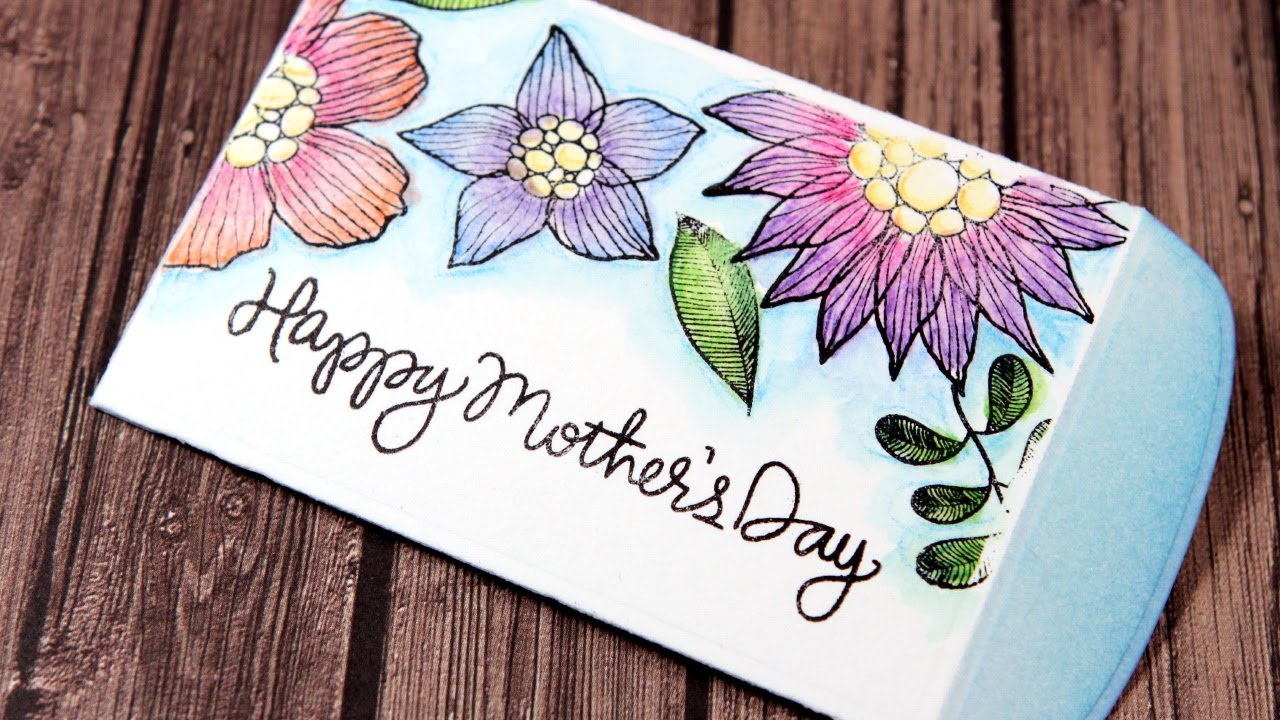 mother's day gift - card