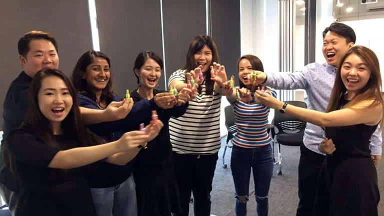 Ikeda Spa Jobs - Group Photo 3