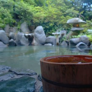 A Singaporean's Guide to Using a Japanese Onsen [Updated 2021]