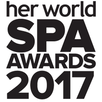 HerWorld Spa Award 2017