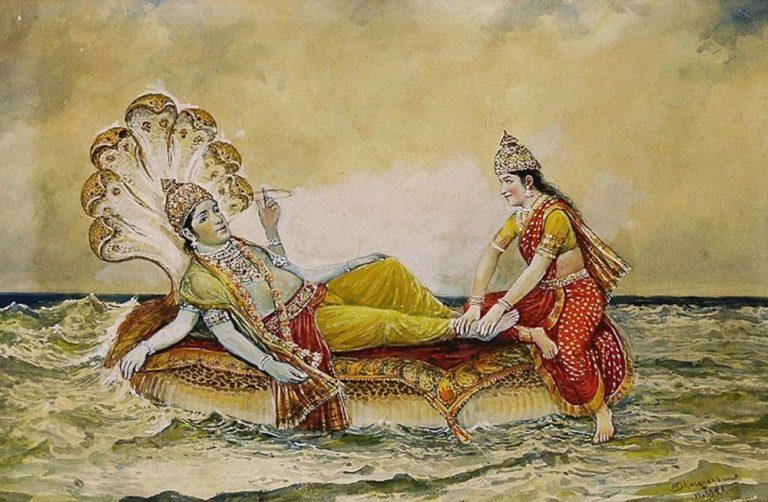 Massage SG India History