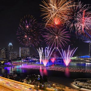 NDP Fireworks: Free Places To Enjoy Without NDP Tickets